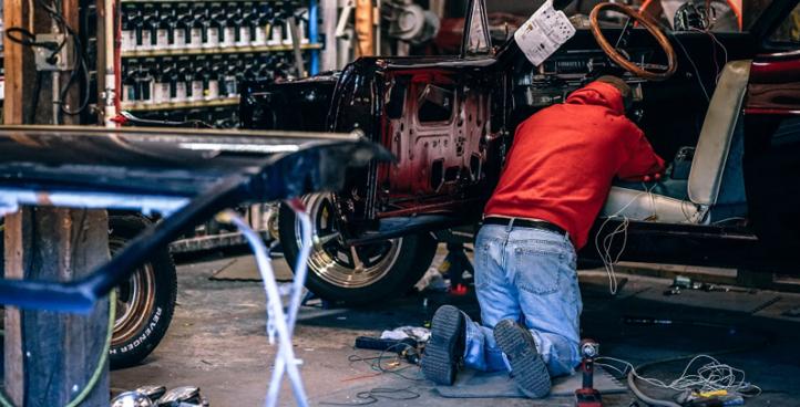 HV / Auto Electricians